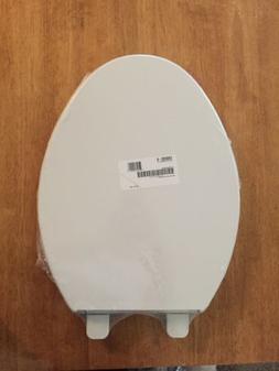 Kohler 1269322-0 White Elongated Toilet Seat With Hardware