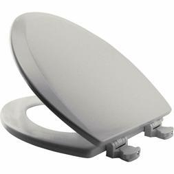Bemis 1500Ec 062 Toilet Seat With Easy Clean  Change Hinges