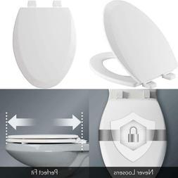 Bemis 1500Ttt 000 Toilet Seat Will Never Loosen And Provide