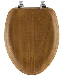 Bemis 19601CP-263 Elongated Toilet Seat