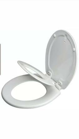 Phenomenal Bemis 483Slow Toilet Seat Creativecarmelina Interior Chair Design Creativecarmelinacom