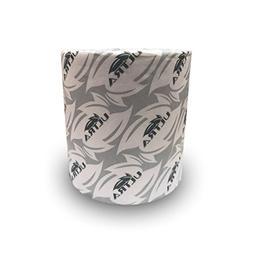 Boardwalk BWK6145 Bathroom Tissue, Standard, 2-Ply, White, 4