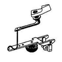 Danco 88017 Eljer Touch Flush Repair Kit For Eljer - Each