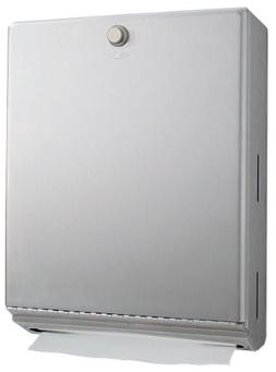 Bobrick 2620 ClassicSeries 304 Stainless Steel Surface Mount