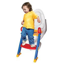 Chummie Joy 6 In 1 Portable Potty Training Ladder Step Up Se