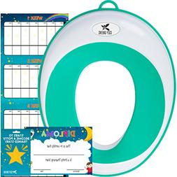 Potty Training Seat for Boys and Girls | Toddler Potty Ring