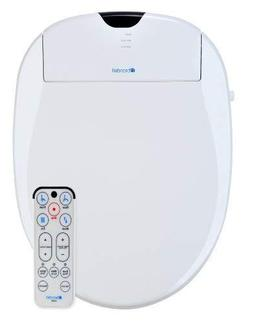 Swash Advanced Bidet Toilet Seat Elongated, Model S1000-EW,