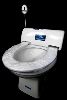 Marvelous Dispenser Toilet Seat Toilet Seat Org Inzonedesignstudio Interior Chair Design Inzonedesignstudiocom