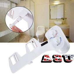 Bathroom Smart Toilet Bidet Fresh Water Spray Seat Attachmen