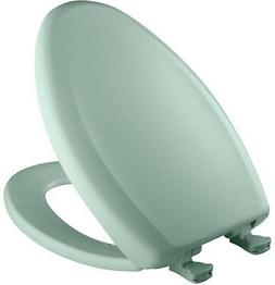 Bathroom Toilet Seat Slow Close Elongated Standard Closed Fr