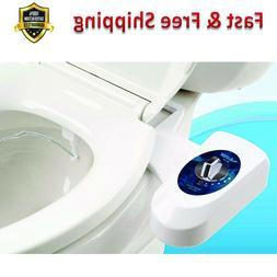 Bidet Fresh Water Spray Non Electric Mechanical Bidet Toilet