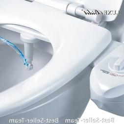 Luxe Bidet MB110 Fresh Water Spray Non-Electric Mechanical B