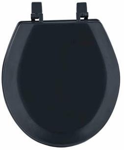 Achim Home Furnishings Black TOWDSTBK04 17-Inch Fantasia Sta