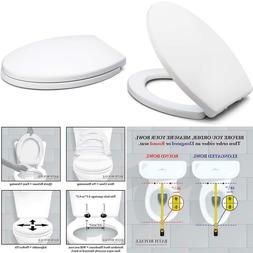 Bath Royale Br237-00 Mastersuite Elongated Toilet Seat With