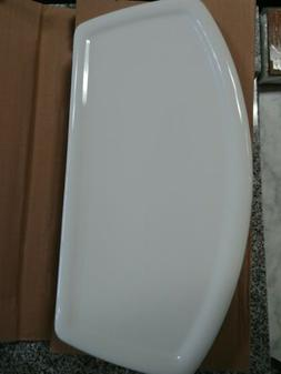 "American Standard Cadet 3 12"" Toilet Tank Lid Cover White 73"