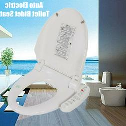 Electric Smart Bidet Toilet Seat Automatic Deodorization Elo