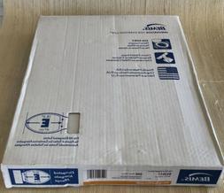 Elongated Toilet Seat Bemis 000 Classic Metal Hinge - NIB $1