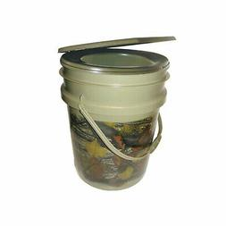 Reliance Products Hunter's Loo Portable 5 Gallon Camouflage