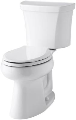 Kohler K-3979-RA-0 Highline Comfort Height 1.6 gpf Toilet, R