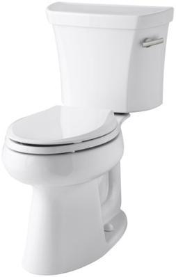 Kohler K-3999-U-0 Highline Comfort Height 1.28 gpf Toilet, I