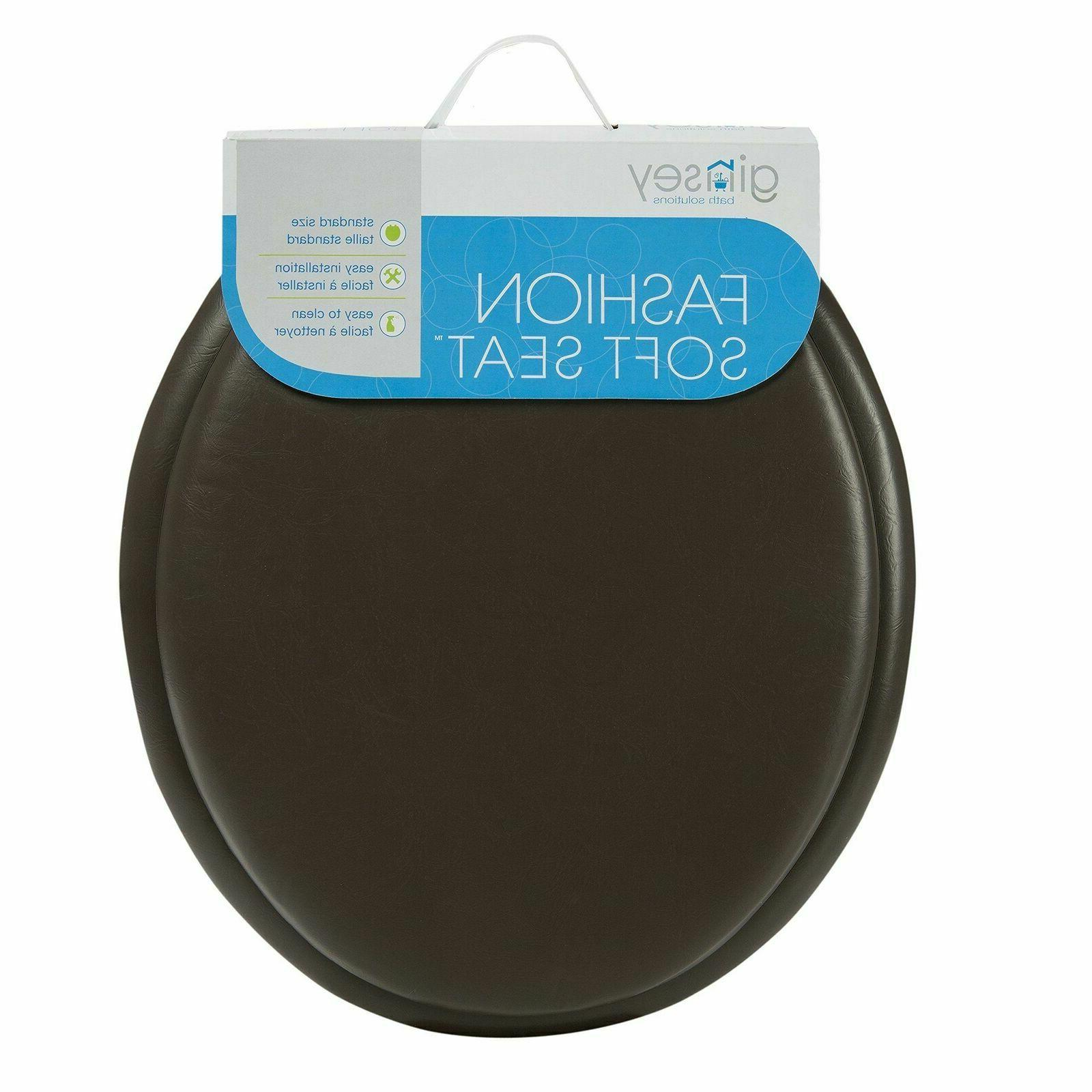 01516 standard attractive soft toilet seat