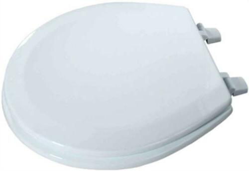 050 1044Wt Dlt White Wood Seat, Ldr Industries, EACH, EA, De