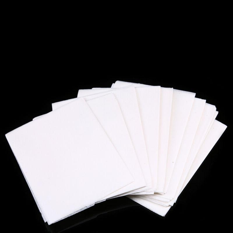 10-50pcs Paper Covers Flushable Sanitary
