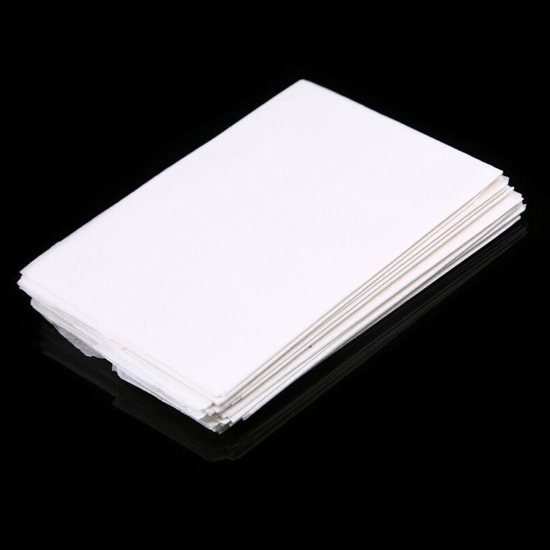 10-50pcs Paper Mat Flushable Sanitary