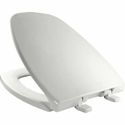 Bemis 124-0205 Plastic Toilet Seat