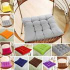 1x Chair Cushion Indoor Outdoor Patio Kitchen Office Home Se