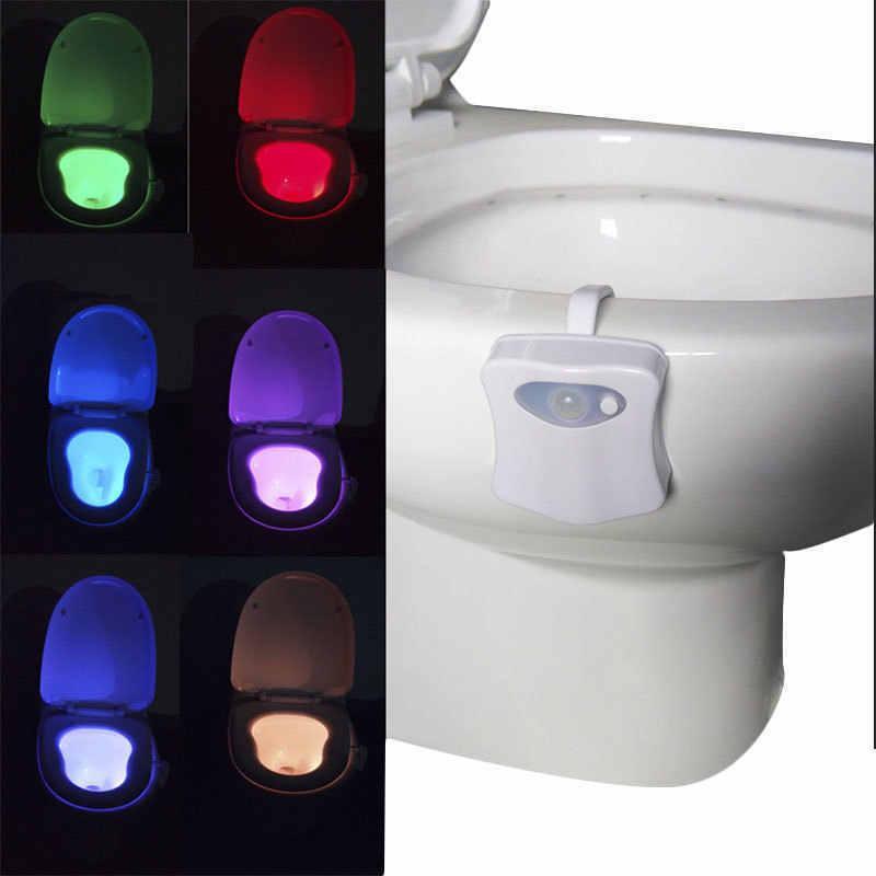 1-2 Pk Light LED Sensor Glow