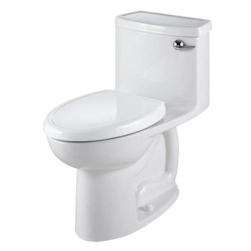 American Standard Cadet 3 Piece Toilet Seat -