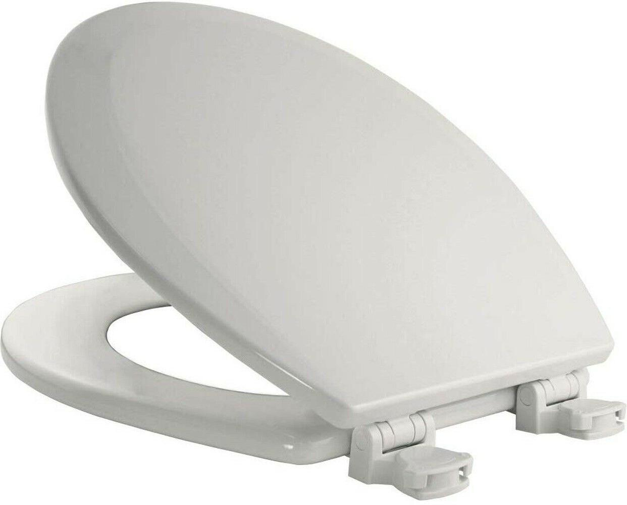 500ec 000 toilet seat with easy clean