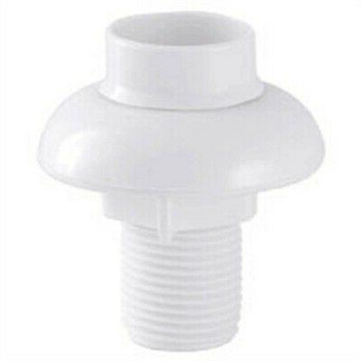 5016400wt Sink Sprayer Hose Guide White 1/Crd
