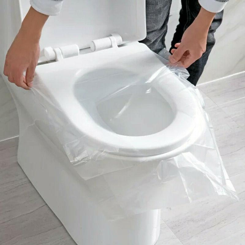 50pcs Covers Sanitary Set