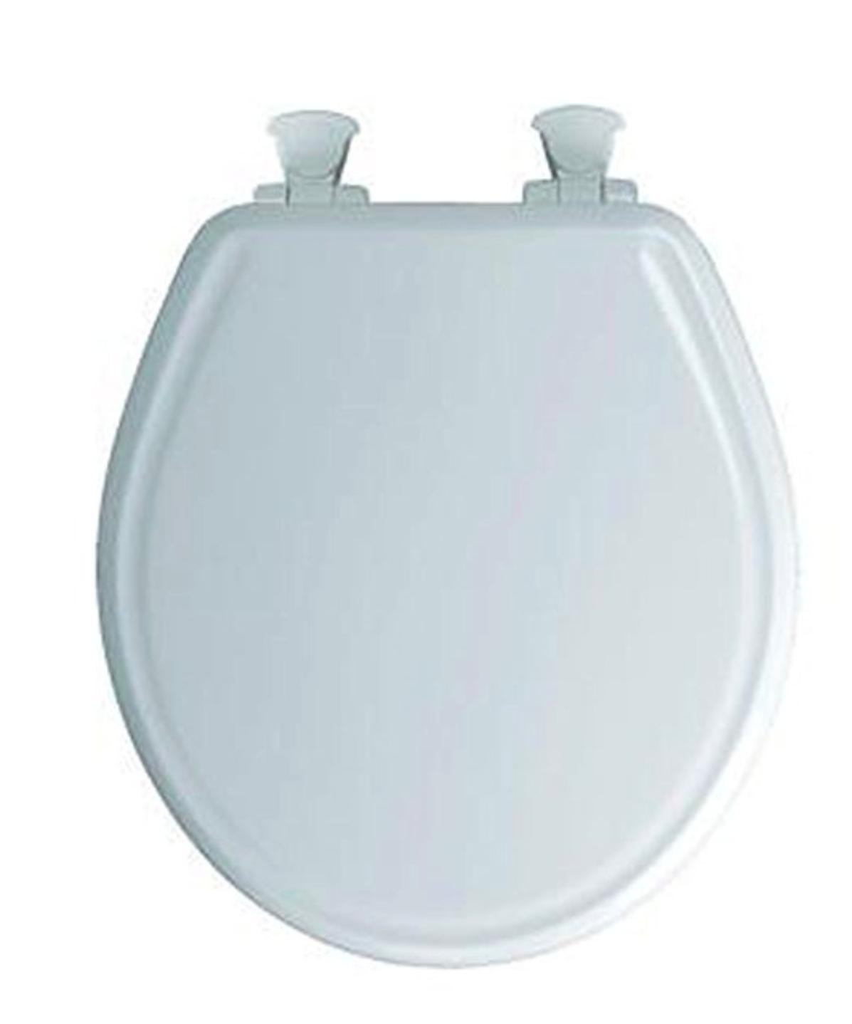 Bemis Statite Toilet Seat Toilet Seat
