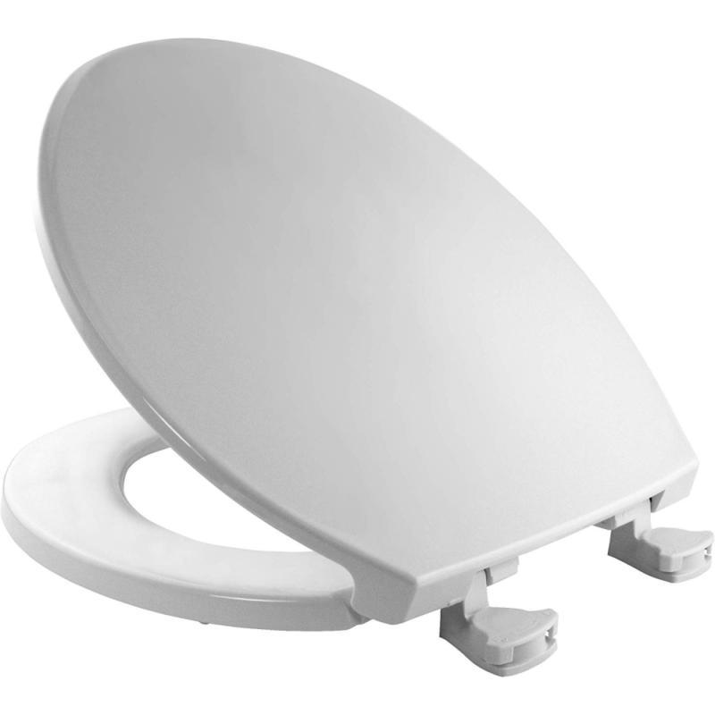 800ec 000 plastic round toilet seat