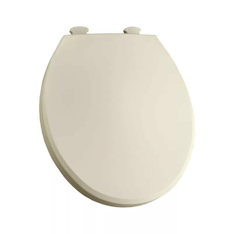 Bemis 800EC 346 Lift-Off Round Closed Front Toilet Seat in B