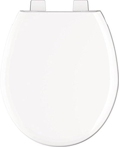 Delta Faucet Round Seat with Non-slip Bumpers,