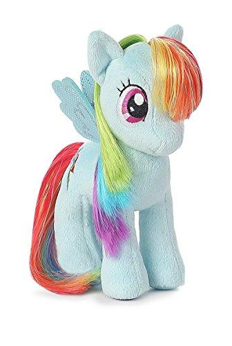 "Aurora World My Little Pony/Rainbow Dash Pony/6.5"" Plush"