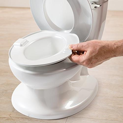 Potty Training for Toddler Girls - with Flushing Sounds