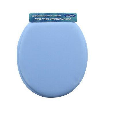 Aqua Soft Toilet Seat,