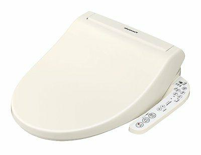 Panasonic Automatic Toilet Seat Warm Water Bidet Pastel Ivor