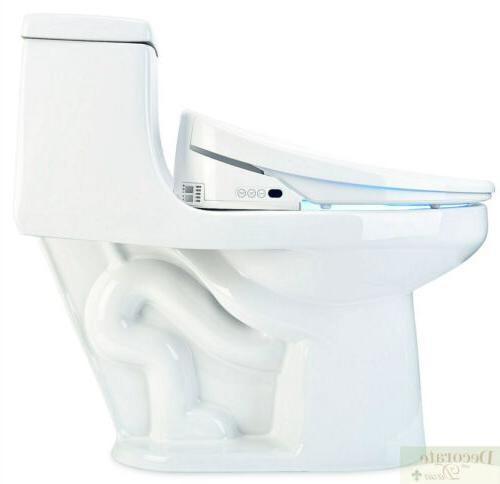 BIDET BRONDELL ELONGATED 1400 Control Hygiene
