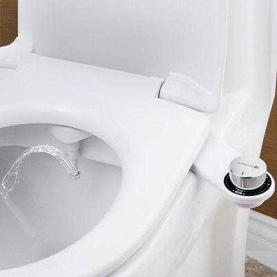 Bidet Mechanical Toilet Water Fresh Spray Cold