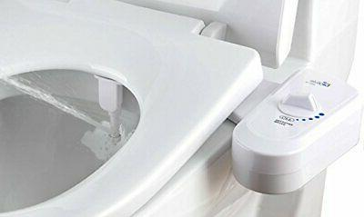 NEW Bio Bidet Simplet Bidet Attachment