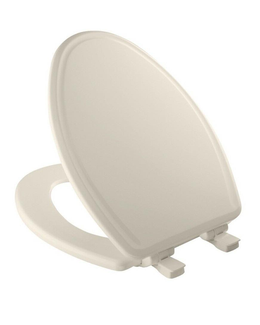 Superb Mayfair Biscuit Elongated Wood Whisper Close Toilet Seat Opened Squirreltailoven Fun Painted Chair Ideas Images Squirreltailovenorg