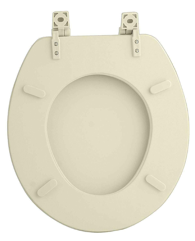 Bone Soft Toilet Seat Cushioned Standard