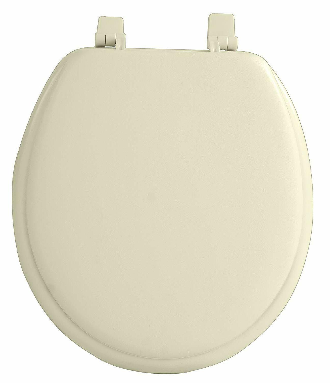 bone soft padded toilet seat premium cushioned