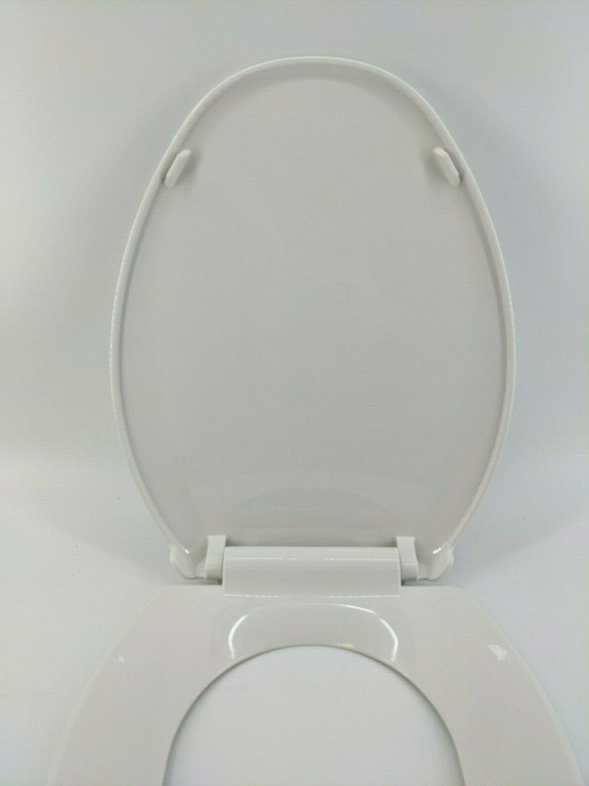 American Standard Cardiff Slow Soft Toilet Seat -